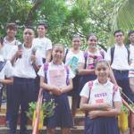 Becas Escolares